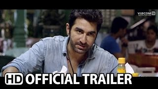 The Royal Bengal Tiger - Official Trailer (2014) HD