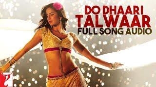 Do Dhaari Talwaar - Full Song Audio | Mere Brother Ki Dulhan | Shahid | Shweta | Sohail