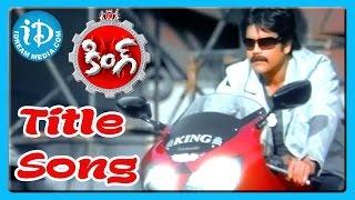 King Title Song - King Movie Songs - Nagarjuna - Trisha Krishnan - Mamta Mohandas