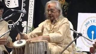 Kishan Maharaj along with Puran Maharaj - Sangeet Piyasi 2005
