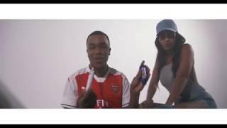 J Money - Chocolate Bars [Music Video]   Link Up TV