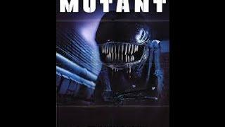 Week 42 (Space Week): Moodz616 Reviews: Mutant (1982)
