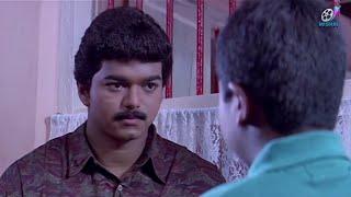 Best of Tamil Cinema | Kadhalukku Mariyadhai Climax | Bairava Vijay | Shalini Ajith Kumar