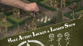Bolt Action Locked & Loaded: What Makes A Good Bolt Action Table?