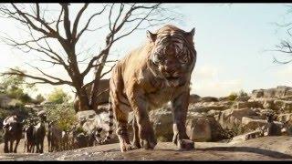 Le Livre de la Jungle   Extrait VF: La Loi de la Jungle   Disney BE