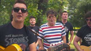 Mejaši feat. Crvena jabuka - Noćima, danima 2016 (OFFICIAL VIDEO)