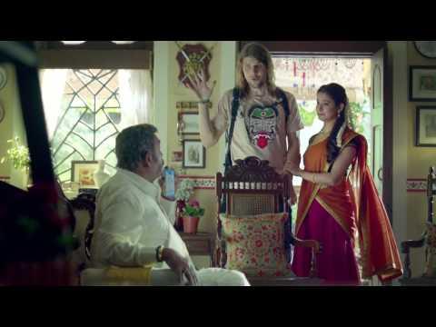 Cavins Lassi DAD & DAUGHTER  35 sec Tamil