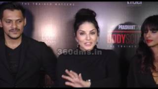 SUNNY LEONE Shares, How Is She Fan of All Three Khans