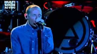 Linkin Park - Lost In The Echo (São Paulo 2012) HD