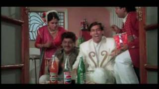 Salman Khan & Madhuri Dixit in Didi Tera Devar Deewana - Hum Aapke Hain Koun