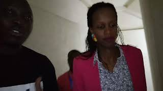 RDB C.T.O Kaliza Belize asobanura impamvu bahisemo The Ben mu gitaramo cya Gala Dinner 2017