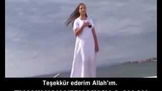 Thank You Very Much O Allah (TEŞEKKÜR EDERİM ALLAH'IM)