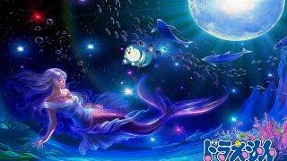 Doraemon-legend of mermaid (piano)