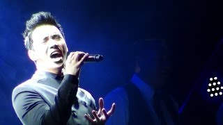 ERIK SANTOS - This Is The Moment (inTENse Concert)