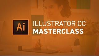 Illustrator CC MasterClass