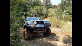 Mitsubishi COLT Club GTG @ RFAD 2017  Base4