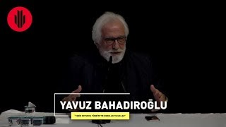 Akademi Genç - Yavuz Bahadıroğlu - Tarih Boyunca Türkiye