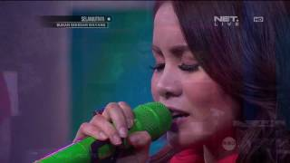 Geisha - Sementara Sendiri ( Live at Sarah Sechan )