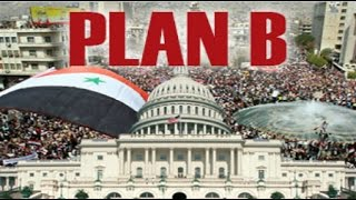Breaking UPDATE USA B Plan for Syria April 2016 RUSSIA IRAN vs NATO Turkey USA & Saudi Arabia
