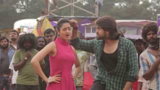 Masterpiece - Annange Love Aagidhe  - Kannada Movie Making Video | Rocking Star Yash | V Harikrishna