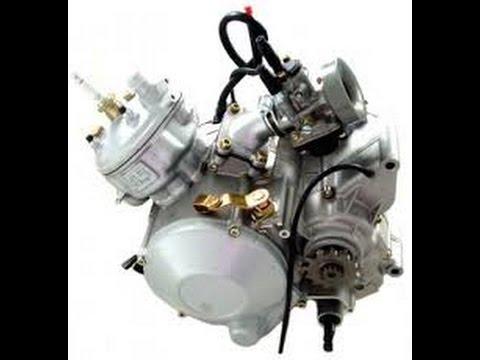 Minarelli Am6 Guide Montera Ihop Motorn HD