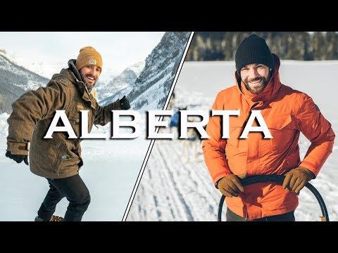 Perfect Day in Banff & Lake Louise Alberta Canada