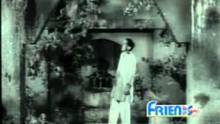 JAB GHAME ISHQ SATATA HAI TO HANS LETA HOON-MUKESH -NYAYA SHARMA -JAIDEV (KINARE KINARE (1964)