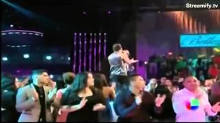 Prince Royce - Que Cosas Tiene El Amor ft. Anthony Santos (Nuestra Belleza Latina 2015)