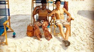 Beach life in Florida | AMBW VLOG