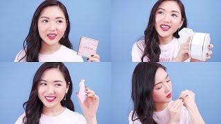 US & Korean Beauty Haul - Mỹ Phẩm Mới Mua Ở Mỹ & Hàn! | Chloe Nguyen