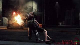 inFamous 2: Festival of Blood (ITA)-1- Il risveglio di Bloody Mary