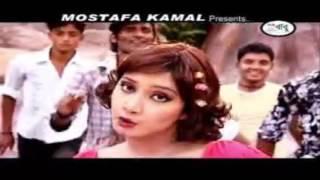 Borka Pora Maiya Tumi। Sharif Uddin। New Bangla Song-2017