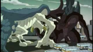 Godzilla The Series - Indestructible