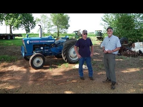 How to Buy a Cheap Used Tractor