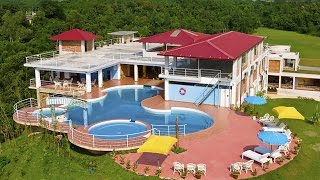 Nazimgarh Garden Resort, Khadimnagar, Sylhet | Best Resorts in Bangladesh | Beautiful Bangladesh