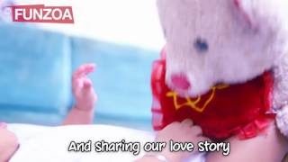 Baby Baby Baby  Cute, Funny Love Song by mimi teddy