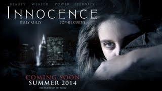 INNOCENCE (2014) - Official Movie Trailer 1