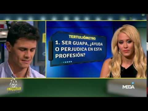El Tertuliómentro VS Laura Gadea