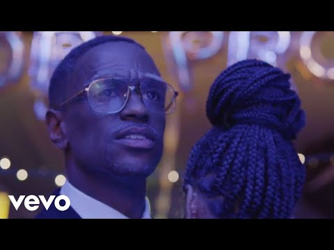 Big Sean - I Know ft. Jhené Aiko