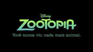 Zootopia - Teaser Trailer Oficial - Estreia 17 de Março nos Cinemas
