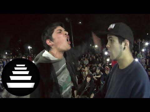 KLAN vs MKS 4tos Fecha 6 Torneo 2016 El Quinto Escalon