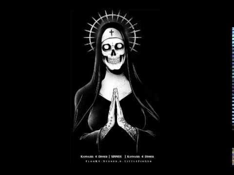 Kannabis 4 Dinner - Sinner - K.4.D