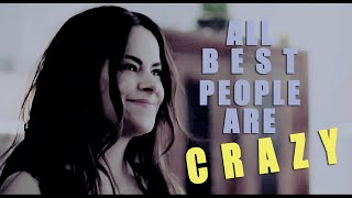 all the best people are crazy   jennifer goines