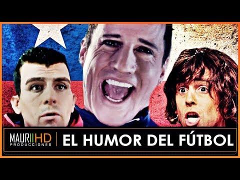 El Fútbol Chileno en 10 minutos Humor