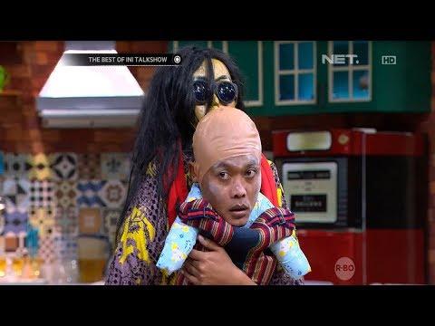 Xxx Mp4 The Best Ini Talk Show Kasian Nih Bocah Bapak Nya Kabur 3gp Sex