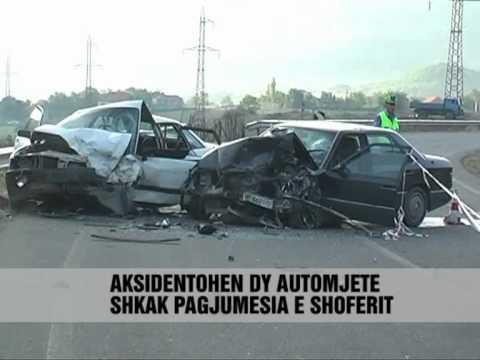 Aksident tragjik ne Bulqizë Vizion Plus News Lajme