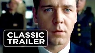 A Beautiful Mind (2001) Official Trailer - Russell Crowe Movie HD