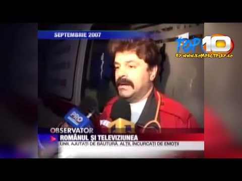 Mori de Ras TOP10 Tampenii spuse la TV