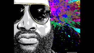 Rick Ross - Sanctified (instrumental) Prod by. Masterclassbeatz