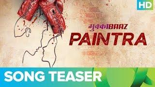 Paintra - Out Tomorrow | Nucleya & Divine | Anurag Kashyap